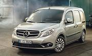 Mercedes-Benz Finance offers